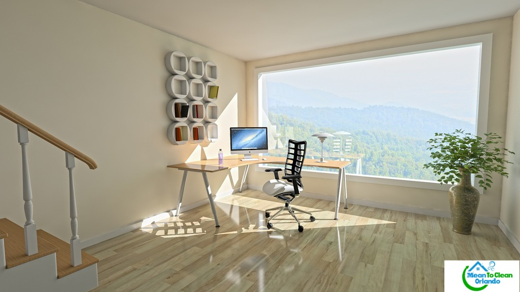 Why To Rely On A Reputed Cleaning Service For Your Office In Clermont FL